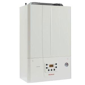 Газов котел Immergas Victrix Tera 24 Plus + димоотвод, 24 kW, едноконтурен