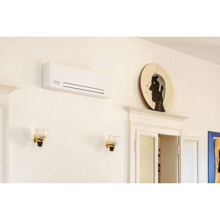 Високостенен вентилаторен конвектор Innova Filomuro SLW 800