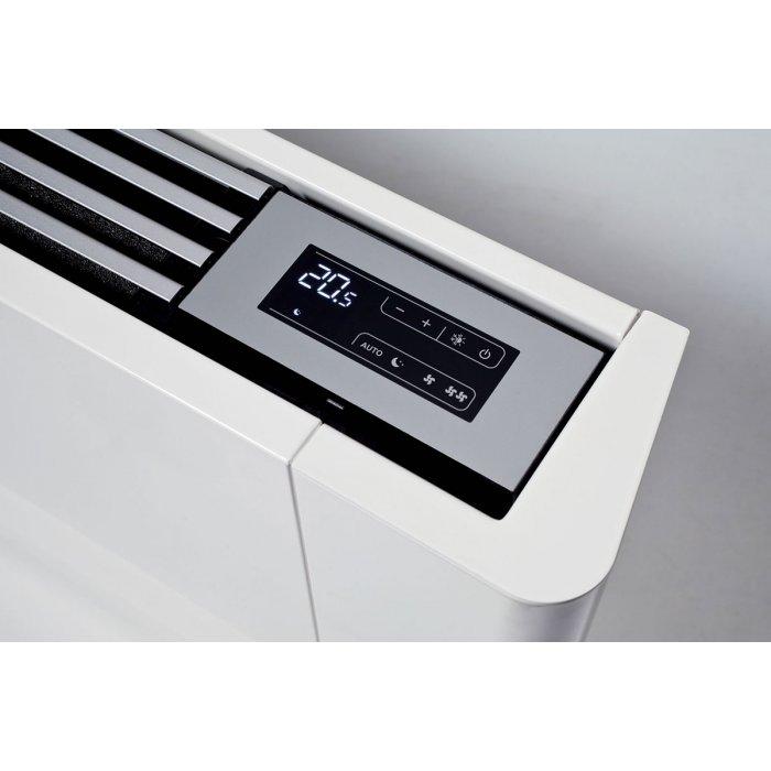 Вентилаторен конвектор Innova Airleaf RS 200 + управление E4T643II