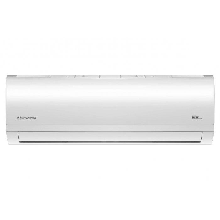 Инверторен климатик Inventor L5VI32-12WFR/L5VO32-12 LIFE PRO, 12 000 BTU, Клас А++