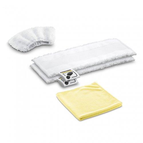 Комплект микрофибърни кърпи за кухня SC EasyFix