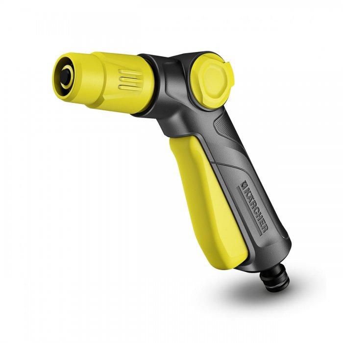 Пистолет за поливане