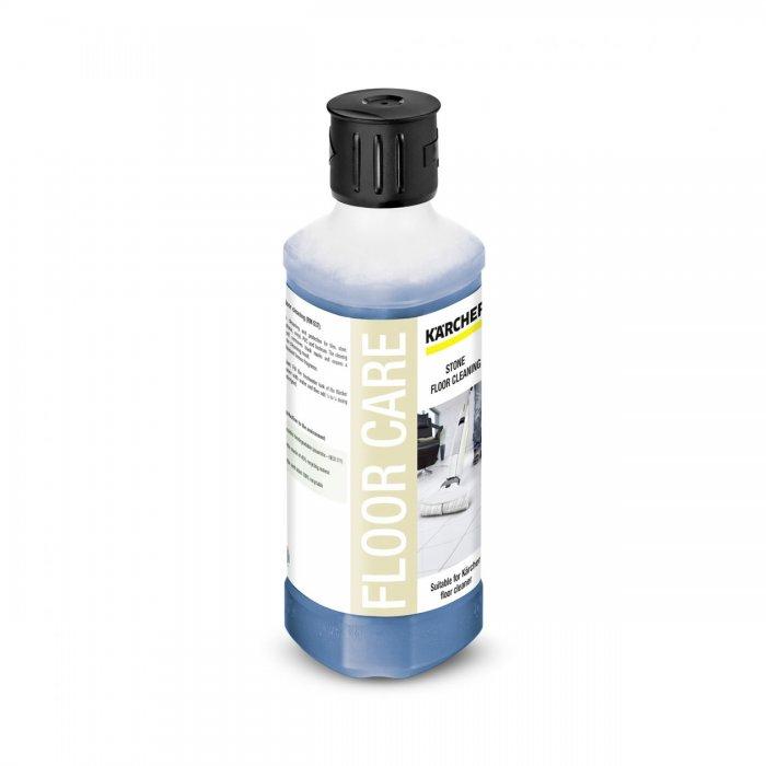 Подопочистващ препарат за каменни подове, 0.500l