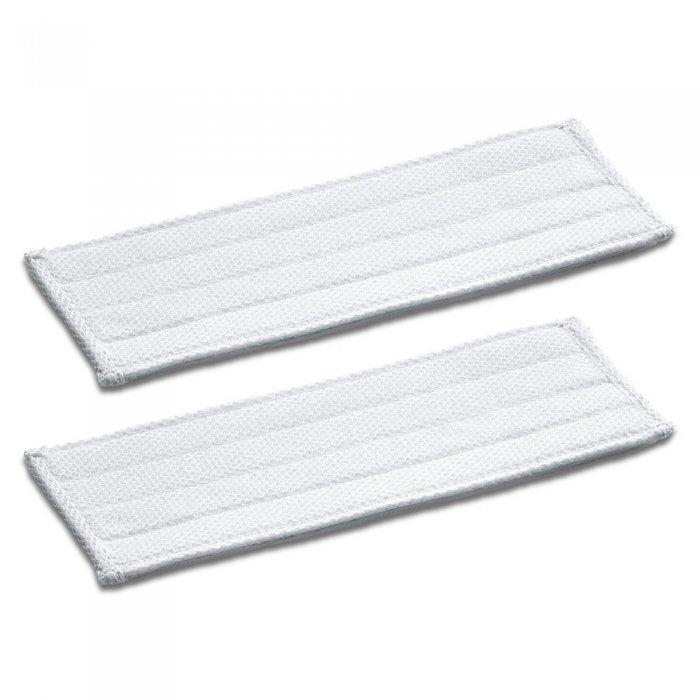 Комплект микрофибърни кърпи за KV 4