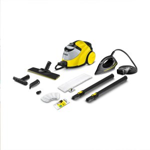 Парочистачка Karcher SC 5 EasyFix Iron Kit
