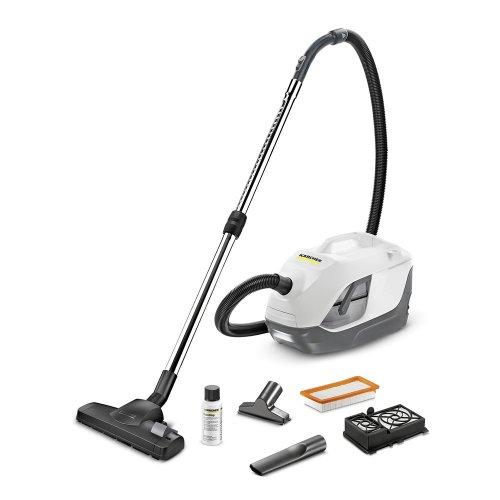 Прахосмукачка с воден филтър Karcher DS 6 Premium