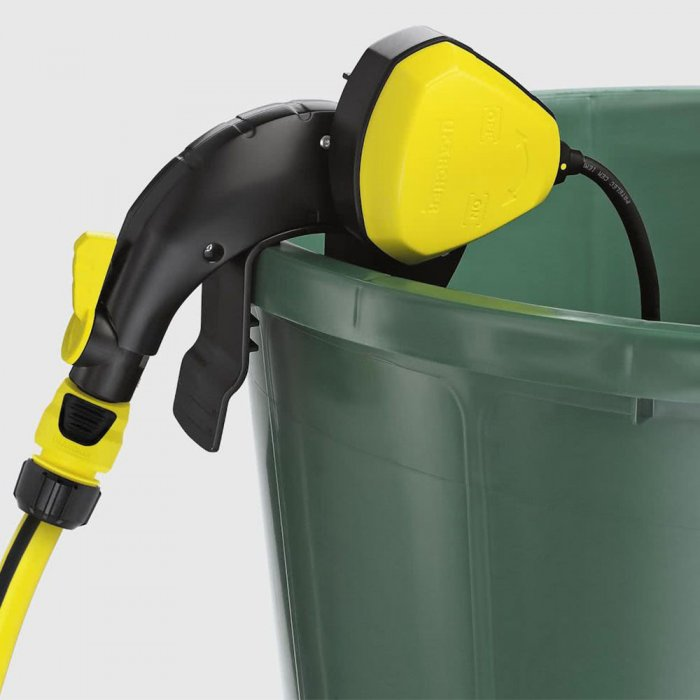Помпа за варел Karcher BP 1 Barrel Set