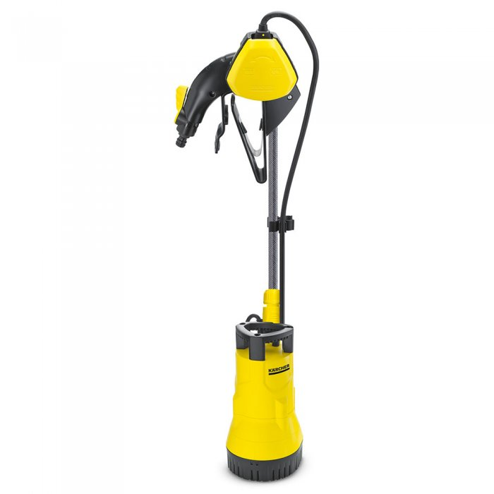 Помпа за варел Karcher BP 1 Barrel