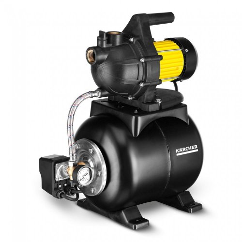 Хидрофор Karcher BP 3 Home