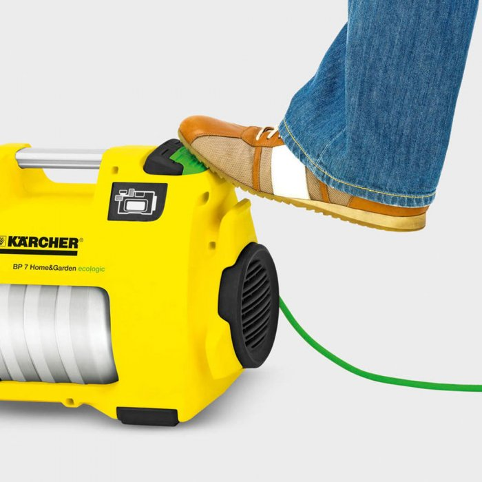 Помпа за дом и градина Karcher BP 7 Home & Garden eco!ogic