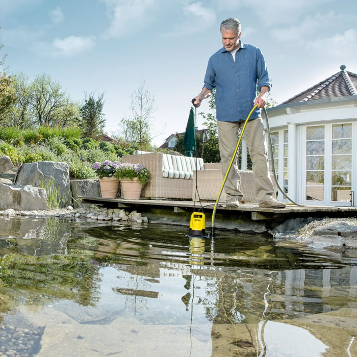 Потопяема помпа за мръсна вода Karcher SP 3 Dirt