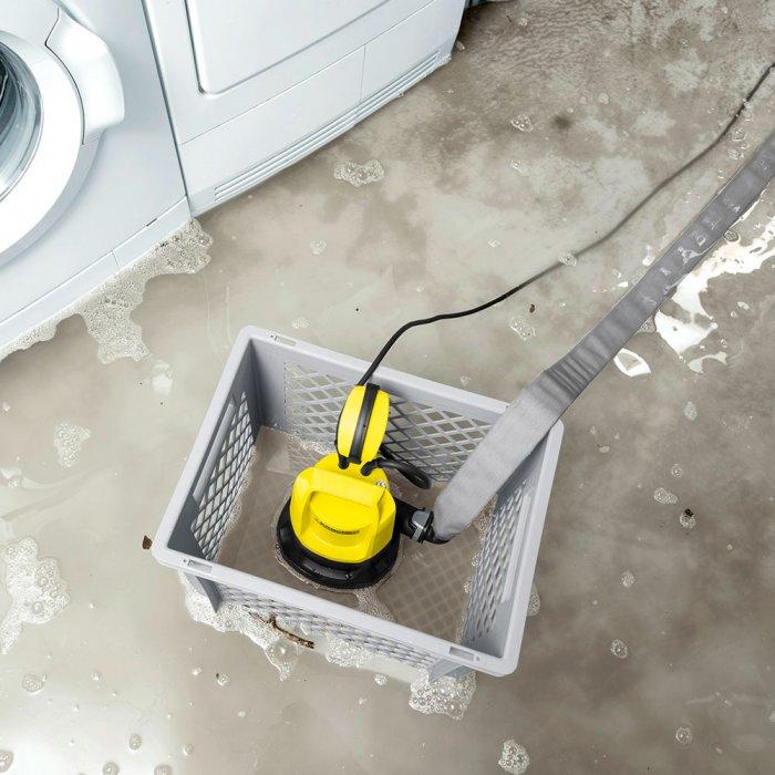 Потопяема помпа за мръсна вода Karcher SP 5 Dirt Box