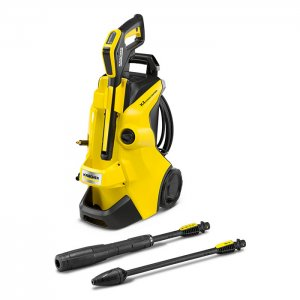 Водоструйка Karcher K4 Power Control