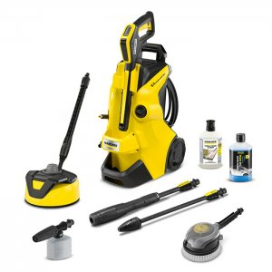 Водоструйка Karcher K4 Power Control Car & Home