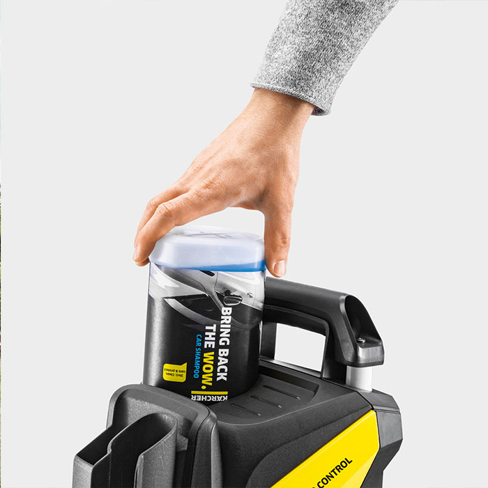 Водоструйка Karcher K5 Power Control