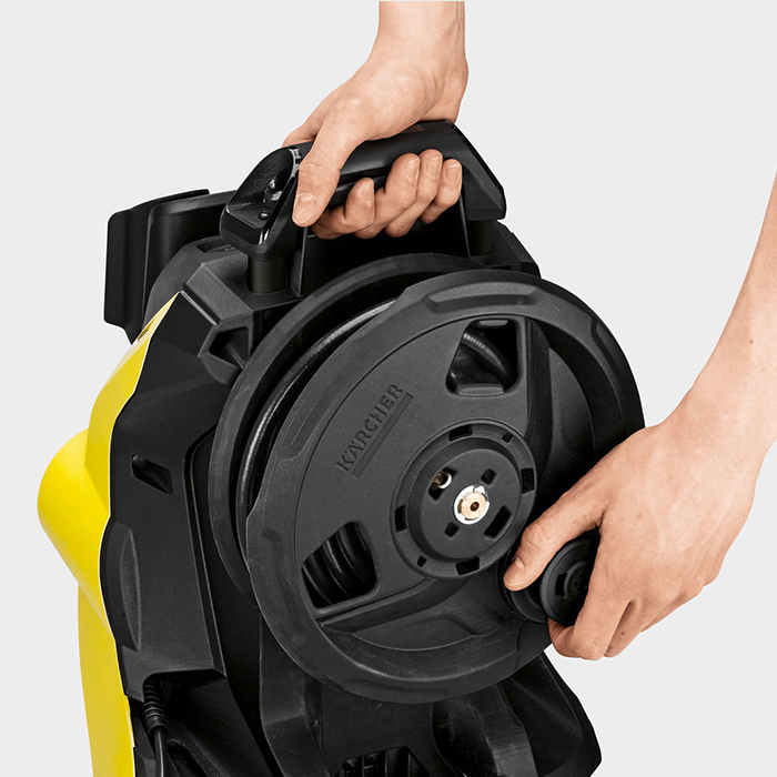Водоструйка Karcher K5 Premium Smart Control