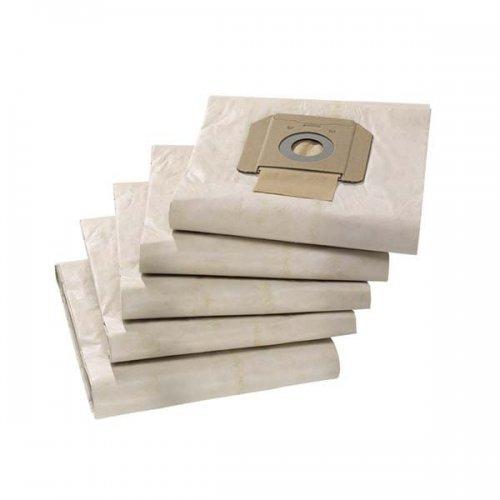 Хартиени филтърни торби 3-слойни за NT 48, NT 65, NT 70, NT 75, NT 80