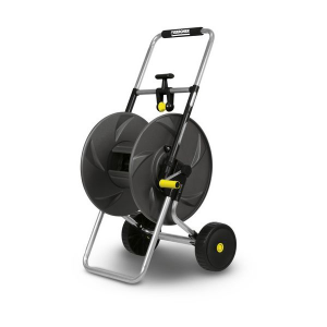Метална количка за маркучи HT 80 M