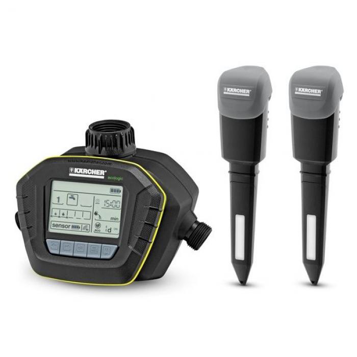 Екологичен SensoTimer  ST6 Duo eco!ogic