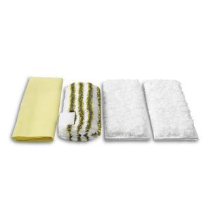 Комплект микрофибърни кърпи за баня за SC Classic
