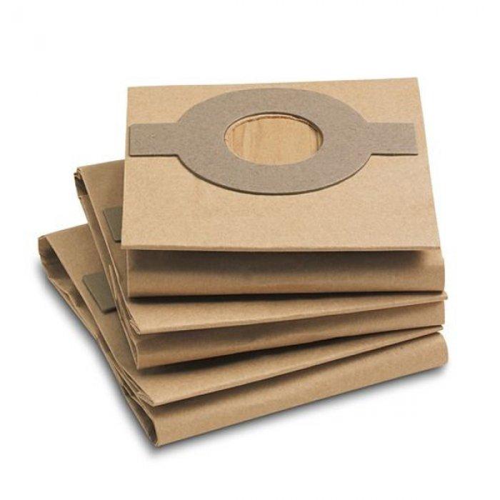 Хартиена филтърна торба за FP 303