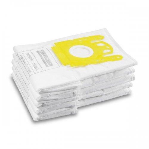 Филтърна торба от нетъкан текстил за прахосмукачка (VC)