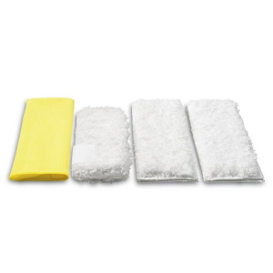 Комплект микрофибърни кърпи за кухня за SC Classic