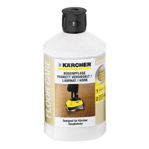 Поддръжка на запечатан паркет/ ламинат/корк, RM 531 за полиращи уреди