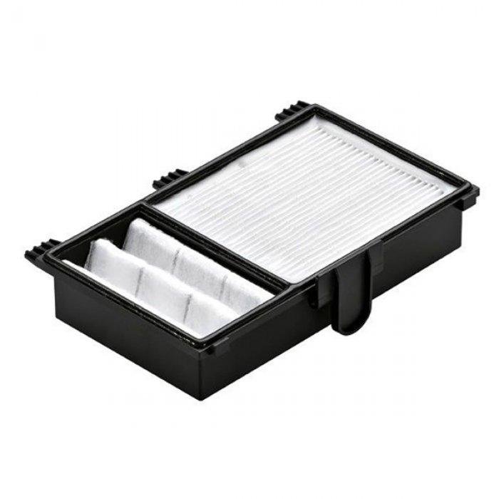 Филтър HEPA 13 за прахосмукачка с воден филтър DS