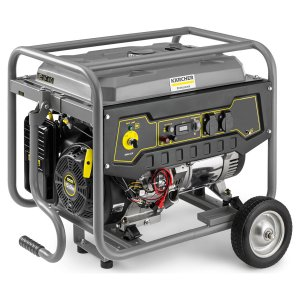 Бензинов генератор за ток Karcher PGG 3/1