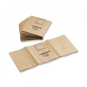 Хартиени филтърни торби за NT 700 Eco - 5 броя
