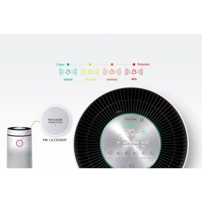 Въздухопречиствател LG AS60GDWV0 PuriCare™