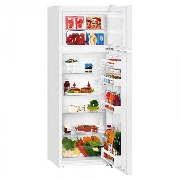 Хладилник Liebherr CT 2931 SmartFrost