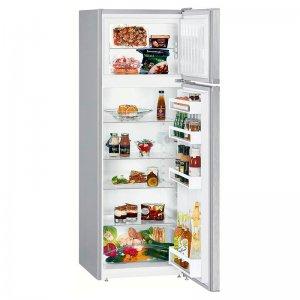 Хладилник Liebherr CTel 2931 SmartFrost
