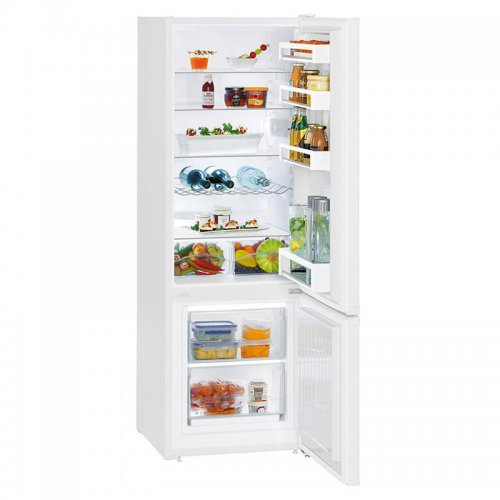 Хладилник Liebherr CU 2831 SmartFrost - преоценен ДУ 12
