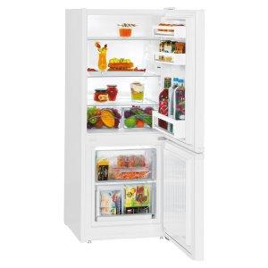 Хладилник Liebherr CU 231 SmartFrost