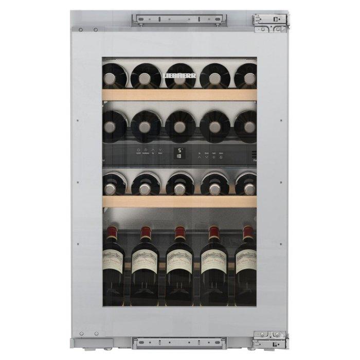 Охладител за вино Liebherr EWTdf 1653 Vinidor
