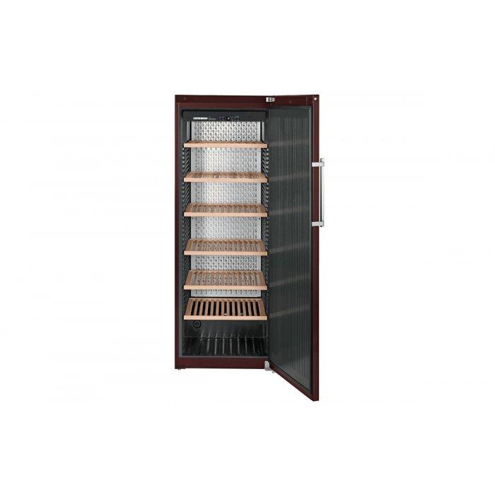 Охладител за вино Liebherr WKt 5551 GrandCru