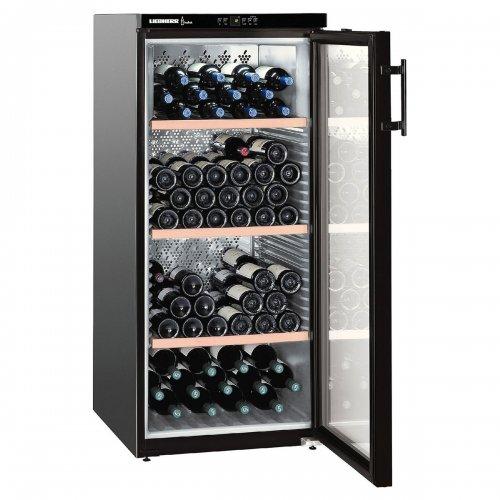 Охладител за вино Liebherr WKb 3212 Vinothek