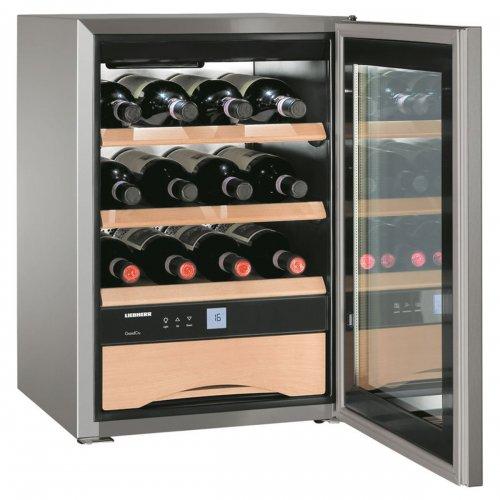 Охладител за вино Liebherr WKes 653 GrandCru
