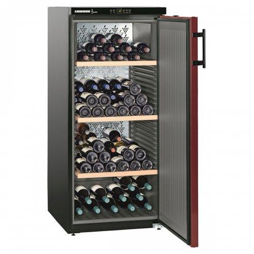 Охладител за вино Liebherr WKr 3211 Vinothek