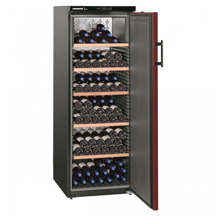 Охладител за вино Liebherr WKr 4211 Vinothek