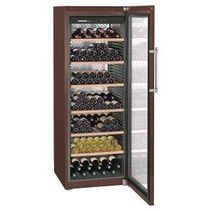 Охладител за вино Liebherr WKt 5552 GrandCru