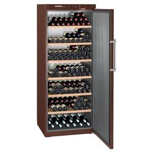 Охладител за вино Liebherr WKt 6451 GrandCru