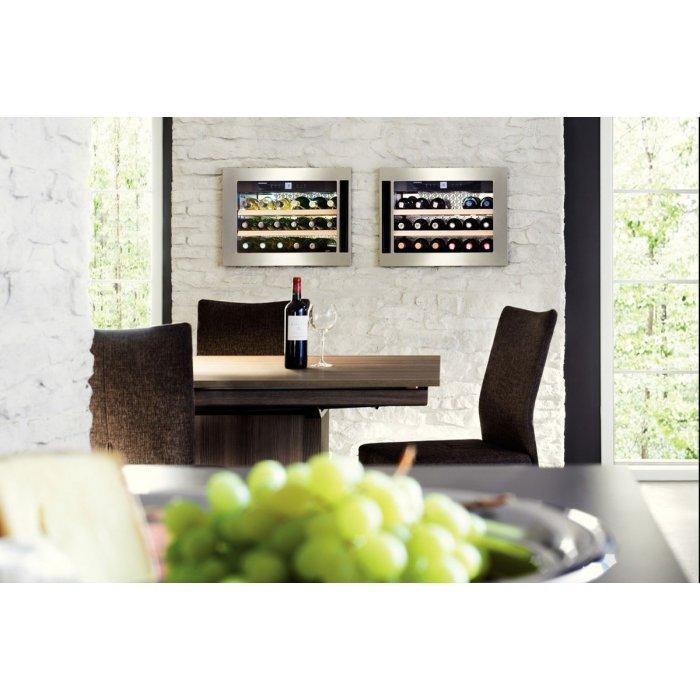 Охладител за вино Liebherr WKEes 553 GrandCru