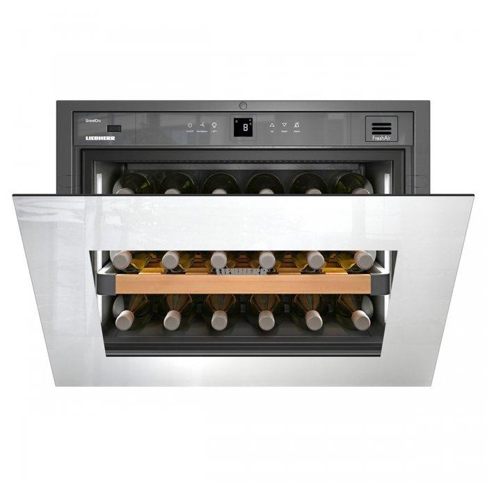 Охладител за вино Liebherr WKEgw 582 GrandCru