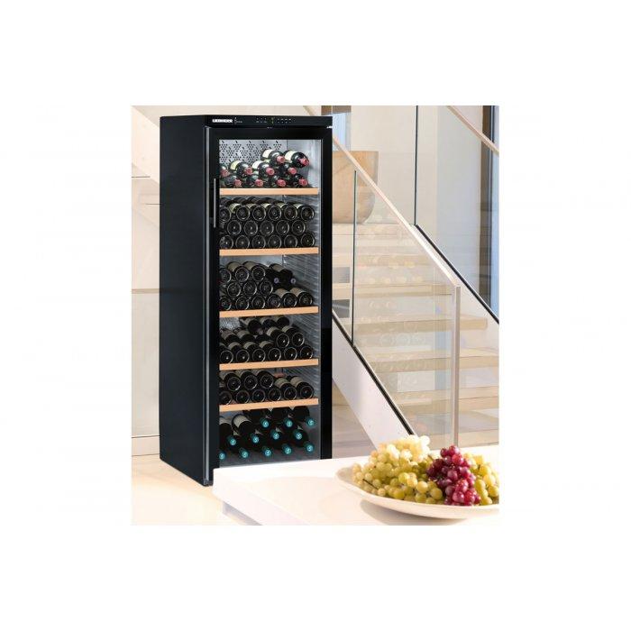 Охладител за вино Liebherr WKb 4212 Vinothek