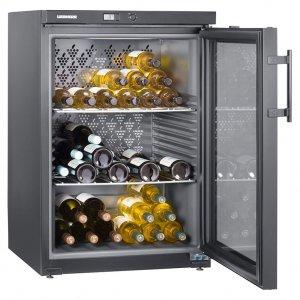 Охладител за вино Liebherr WKb 1802 Vinothek