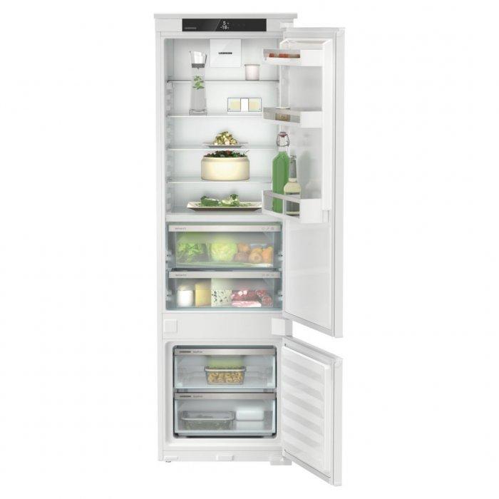 Хладилник за вграждане Liebherr ICBSd 5122 Plus BioFresh SmartFrost