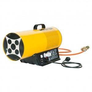 Газов отоплител Master BLP 33ET, 18-33 kW, електронно запалване